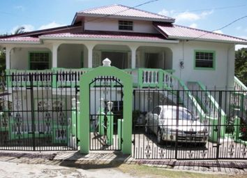 Thumbnail 6 bed detached house for sale in Large Micoud Home, Micoud, St Lucia
