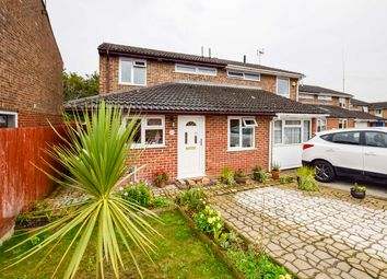 Thumbnail 3 bed semi-detached house for sale in Whitley Crescent, Bicester