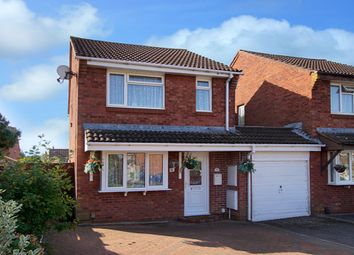 Cambrian Drive, Yate, Bristol BS37. 4 bed link-detached house