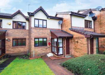 2 bed terraced house for sale in The Paddock, Busby, Glasgow G76