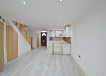 Thumbnail 3 bed maisonette for sale in Whitwell Road, Plaistow, London