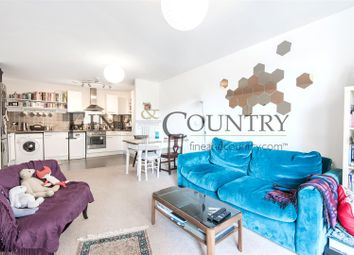 Thumbnail 2 bed flat for sale in Violet Road, London