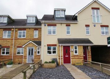 Thumbnail 3 bed terraced house for sale in Luton Road, Toddington, Dunstable