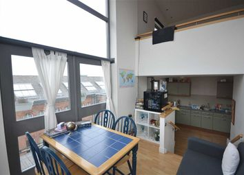 Thumbnail 2 bed flat for sale in The Sorting House, Newton Street, Manchester