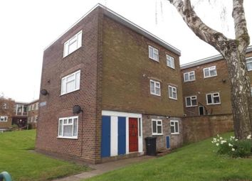 Thumbnail 2 bedroom flat for sale in Stour House, Queensway, Oldbury, West Midlands