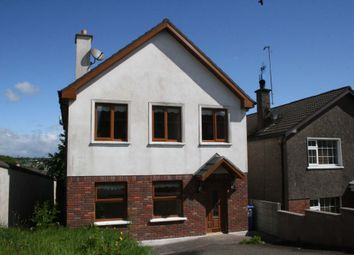 Thumbnail 4 bed detached house for sale in 63A Lisbourne, Kilmoney, Carrigaline, Co. Cork, Carrigaline, Cork