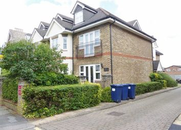 Thumbnail 2 bed flat for sale in Sunningfields Road, Hendon