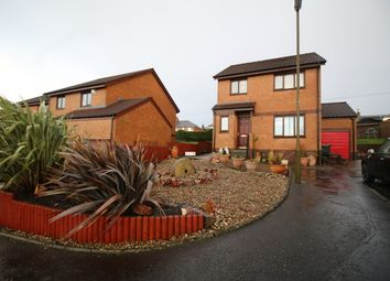 Thumbnail 3 bed detached house for sale in 35 Bairns Ford Avenue, Carron