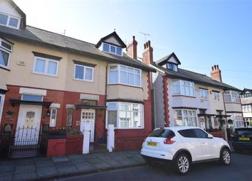 Thumbnail 2 bed flat for sale in Thornton Road, Wallasey, Merseyside