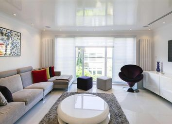 Thumbnail 4 bedroom property to rent in Meadowbank, Primrose Hill