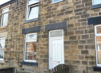Thumbnail 2 bed terraced house for sale in Stead Lane, Hoyland