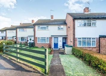 Thumbnail 3 bed terraced house for sale in Wood View, Hemel Hempstead, Hertfordshire, .