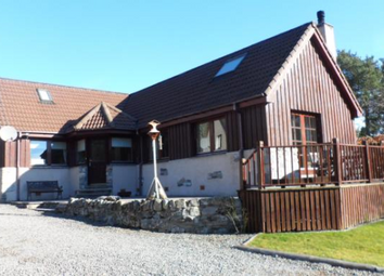 Thumbnail 2 bed cottage to rent in Glenmore Cottage, Carrbridge
