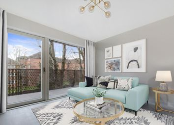 """Thumbnail 1 bed flat for sale in """"Nestle Apartments"""" at Nestles Avenue, Hayes"""