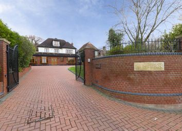Thumbnail 5 bed property to rent in Mott Street, High Beach, Loughton