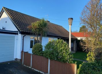 3 bed bungalow for sale in First Avenue, Broadstairs CT10
