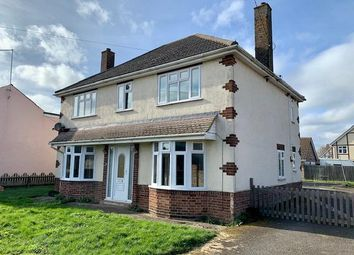 Thumbnail 4 bed property to rent in Westfield Road, Manea, March