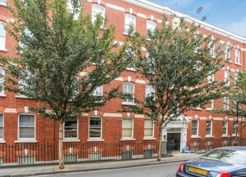 Thumbnail 3 bed flat for sale in Shroton Street, London