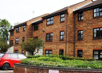 Thumbnail 1 bed flat for sale in Kings Lynn, Norfolk