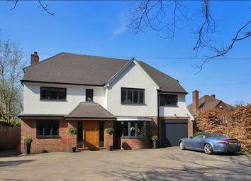 Thumbnail 5 bed town house for sale in Letter Box Lane, Sevenoaks, Kent