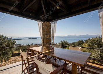 Thumbnail 3 bed maisonette for sale in Achilleio, Pteleos, Greece