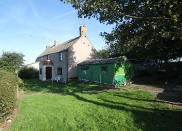 Thumbnail 2 bed semi-detached house for sale in Crook