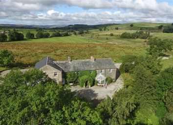 Thumbnail 4 bedroom detached house for sale in The Moss And 3 Holiday Cottages, Newbiggin On Lune, Cumbria