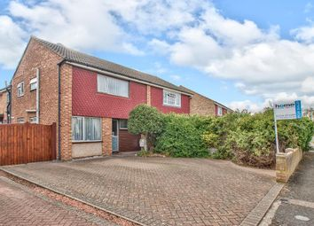 4 bed semi-detached house for sale in Chiltern Avenue, Bedford MK41