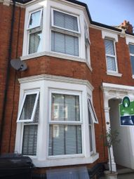 Thumbnail 1 bed flat to rent in Birchfield Road, Abington, Northampton