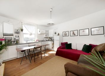 Thumbnail 3 bed flat for sale in St. German's Road, London