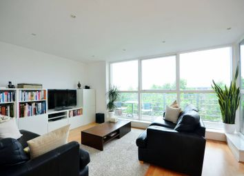 Thumbnail 2 bed flat for sale in Baltic Quay, Canada Water