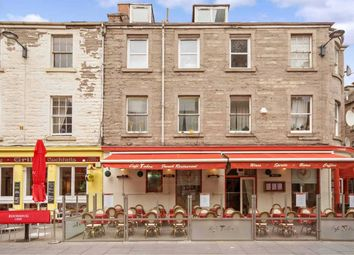 Thumbnail 2 bed flat to rent in Kirkgate, Perth