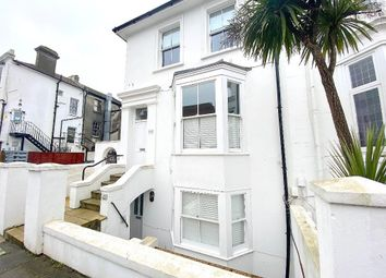 Thumbnail 2 bed flat to rent in Hova Villas, Hove, East Sussex