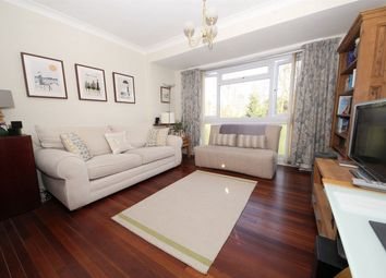 Thumbnail 2 bed flat for sale in 52 Wellington Road, Enfield, Greater London