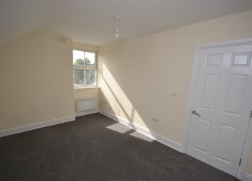 Thumbnail 3 bed flat for sale in Ebury Road, Nottingham