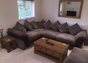 Thumbnail 1 bed flat to rent in Micklands Road, Caversham, Reading