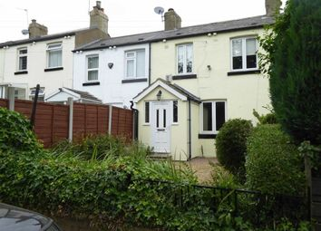 Thumbnail 2 bedroom terraced house to rent in Playground, Leeds, West Yorkshire