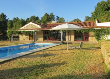 Thumbnail 2 bed farmhouse for sale in Fundão, Castelo Branco, Central Portugal