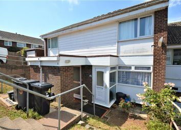 Thumbnail 1 bed flat for sale in Willoughby Close, Exmouth, Devon