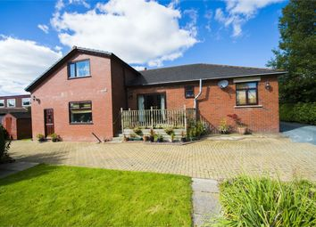 Thumbnail 4 bed detached house for sale in The Common, Adlington, Chorley