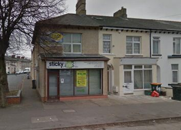 Thumbnail Retail premises to let in 62 Caerleon Road, Newport