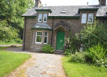 Thumbnail 3 bed detached house to rent in Garden Cottage, Auchterarder