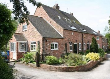Thumbnail 3 bed semi-detached house for sale in Chapel Lane, Chaddesden, Derby
