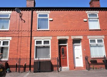 Thumbnail 3 bed terraced house for sale in Annie Street, Salford