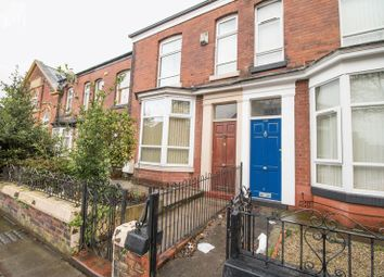 Thumbnail 3 bedroom terraced house to rent in Dorset Street, Bolton
