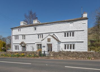 Thumbnail 4 bed detached house for sale in Swarthgill House, Garsdale, Nr Sedbergh