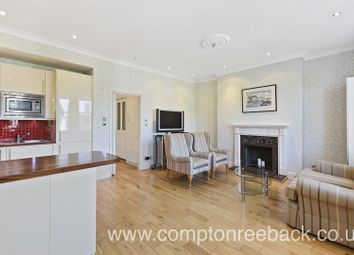 Thumbnail 2 bedroom flat for sale in Warwick Avenue, Maida Vale