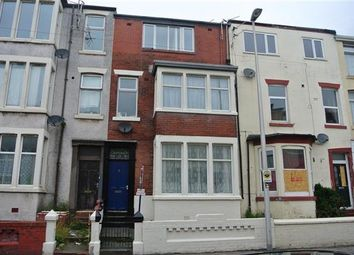 Thumbnail 5 bedroom flat for sale in Charles Street, Blackpool