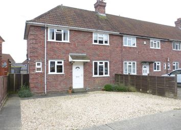Thumbnail 3 bed end terrace house for sale in Westfield Grove, Yeovil