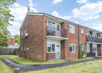 Thumbnail 1 bed flat for sale in Cobham House, Chestnut Crescent, Shinfield, Reading